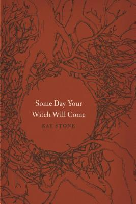 Someday Your Witch Will Come Cover