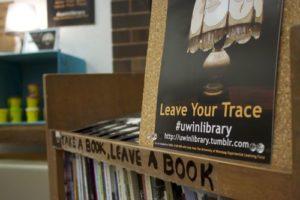 UWinnipeg Library Project