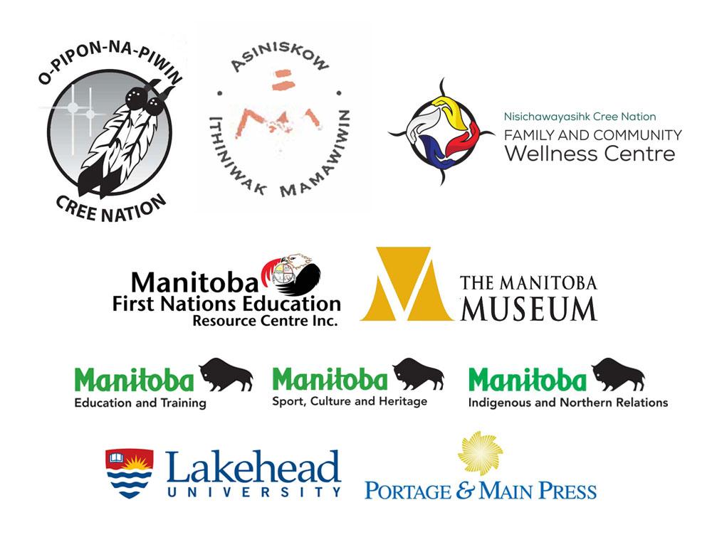 Six Seasons Partner Logos