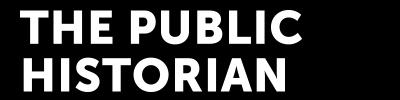 Public Historian logo